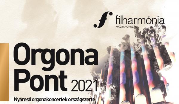OrgonaPont koncert